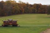 Caboose Farm