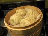 Homemade Bao Buns