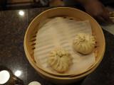 Making Bao Buns