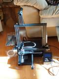 The 3-D printer