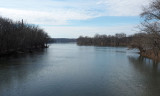 Where the Monocacy meets the Potomac