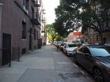 Early morning in Astoria, Queens