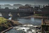 Rivers Usk and Honddu