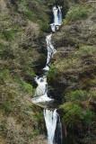 Waterfall series