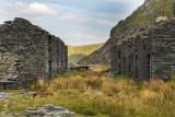 Quarrymen's barracks