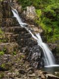 Pistyll Gain Waterfall