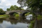River Severn at Llanidloes