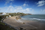 Tenby - North Beach
