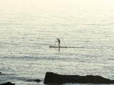 Solo Boatman