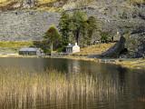 Cwmorthin Cottage