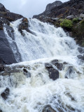 Cwmorthin Falls