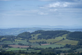 Across to Herefordshire