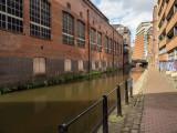 Rochdale Canal near Oxford Road