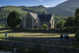 Beddgelert Church