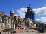 Council House and 103 Colmore Row Tower