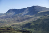 Cadair Idris - north face