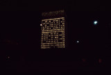 Save Radnor sign on TN Tower
