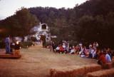 Hall Farm celebration