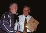 Sen. Doug Henry award