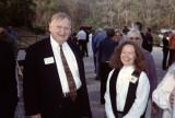 Sen. Henry and Victoria Jackson
