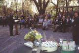 Gov. Bredesen speaks to crowd