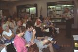 Steve Ward at FORL meeting