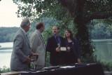 Steve Garr receives TDEC award