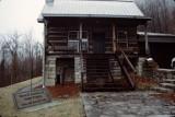 Joyce cabin at Radnor