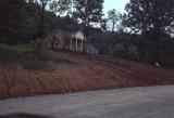erosion from Oak Hill
