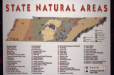 TN State Natural Areas