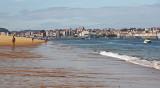 El Puntal y Santander