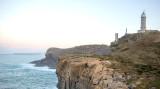 The Coast of Cantabria