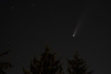 Comet C2020 F3 (NEOWISE)