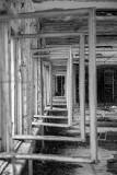 Pripyat Bulding Detail