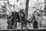 Pripyat - Mask 1