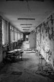 Pripyat - School Corridor