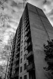 Pripyat - Block of Flats