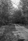 Pripyat Streets