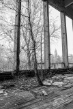 Pripyat Gym Detail