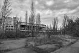 Pripyat Center
