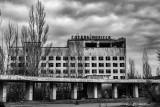 Pripyat - Hotel Polissya