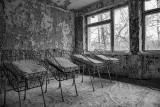 Pripyat Hospital - Nursery