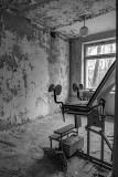 Pripyat - Hospital (Baby Delivery Room)
