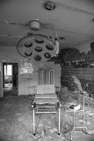 Pripyat - Hospital (Surgery Room)