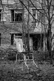 Pripyat - Hospital - (Human Stupidity)