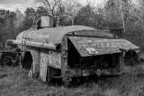 Chernobyl Abandoned Vehicle