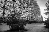 Chernobyl - Duag Radar 1