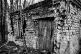Chernobyl - Secret Base - Ruined