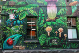 Melbourne street art 2019