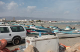 Raysut fish market